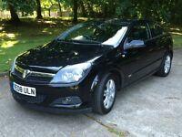 Vauxhall Astra 1.9 CDTi Design Sport Hatch , 08 plate, 12 months mot,DIESEL, £1,995