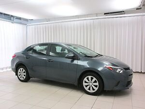 2015 Toyota Corolla COME SEE WHY THIS CAR IS PERFECT FOR YOU!! L