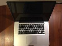 "15"" MacBook Pro. 16GB RAM. 1TB SSD. MAXED OUT SPEC"
