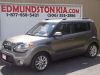 2013 Kia Soul 2U Clean Carproof!! Local!!