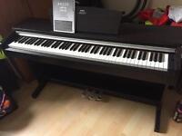 Yamaha Arius YDP141 Digital Piano. 88 Fully Weighted Hammer Action Keys