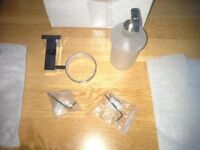BRAND NEW Various High Quality Bathroom Fittings