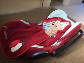 Maxicosi Cabriofix Baby Car Seat