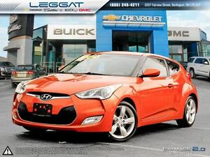 2012 Hyundai Veloster BACK UP CAMERA