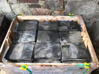 "480 Reclaimed Roof Slates - 12"" x 8"" - UK Delivery"
