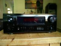 Receiver /Amplifier DENON AVR-1909