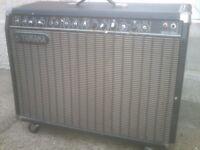 YAMAHA guitar combo amp ( late 7os )