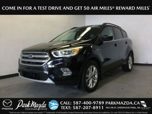 2017 Ford Escape SE 4WD - Bluetooth, Backup Cam, Heated Front Se