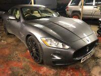 Maserati Granturismo 4.2 2dr£21,950 p/x welcome FINANCE AVAILABLE!