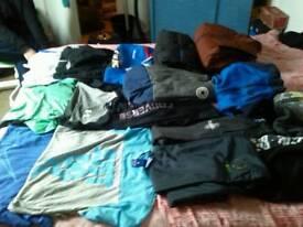 Kids clothes bundle age 12