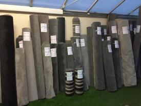 Grey rugs from £5!!