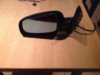 VOLKSWAGON GOLF NEARSIDE ELECTRIC WING MIRROR FOR SALE