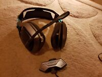 Astro A40 Headset with M80 mix amp(XboxOne)
