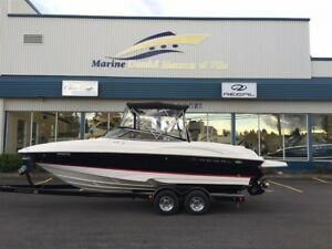 2004 Regal 2600 OPEN DECK