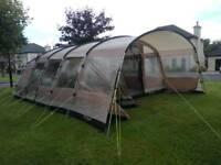 Outwell Arkansas 7+ tent