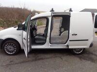 :~~~~~ VW CADDY 1.9 TDI C20 VAN 2X SLIDING DOORS :~~~~~~~~