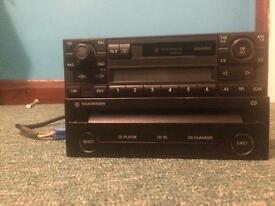 MK4 Golf CD Player/Radio