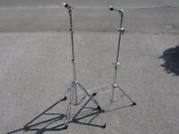 Cymbal Stands x 2