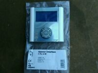 UPONOR interface 1-76,s/w