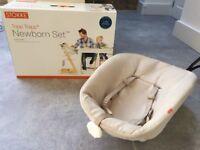 Stokke newborn seat
