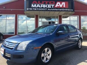 2009 Ford Fusion SE 3.0L V6, ALLOYS, WE APPROVE ALL CREDIT