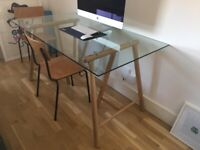 Desk/Dining table from Made 40% off original price