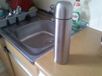 1l Thermos used!