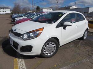 2014 Kia Rio LX+, Fully Equipped, Great Warranty