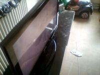 "32"" Samsung HD ready LCD TV"