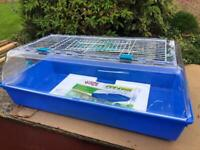 Zoo Zone Hamster Cage New