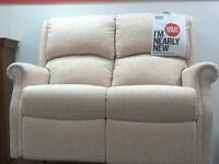 Nearly New HSL Sofa - British Heart Foundation