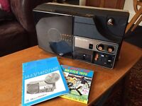 Bell & Howell 1462 8mm & Super 8 Film Projector Cine - Spares/Repair