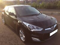 Hyundai Veloster Coupe CHEAP! PRICE REDUCED! not Astra Focus A3 118 120 Scirocco