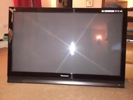 Panasonic Viera TH-50PX70B 50 inch TV