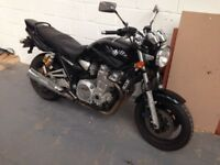 Yamaha XJR1300 Motorcycle for sale