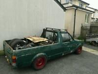 Mk1 Caddy