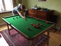 Rileys Snooker Table For Sale