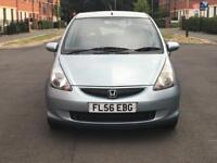 AUTOMATIC HONDA JAZZ SPORT CVT 1.3 5 DOOR HATCHBACK