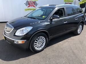 2012 Buick Enclave CXL1, 3rd Row Seating, Leather, AWD, 68,000km