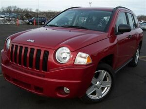2007 Jeep Compass 4X4 NORTH SPORT AWD PATRIOT CR-V RAV4