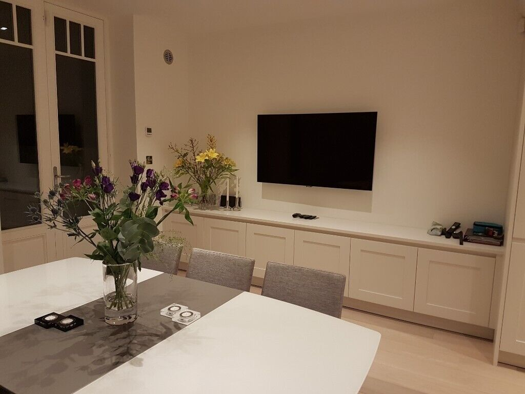 TV Installation & Wall Mounting Aerial Satellite Freeview