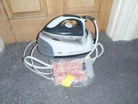 Morphy Richards jet steam Iron