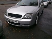 Vauxhall vectra 2.2 sri petrol for parts