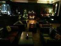 BAR STAFF REQUIRED! SOUTH LONDON
