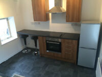 2 bedroom ground floor flat available to rent - only 1 previous tenant