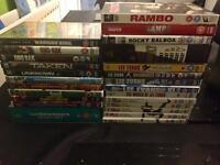 DVD bundle originals