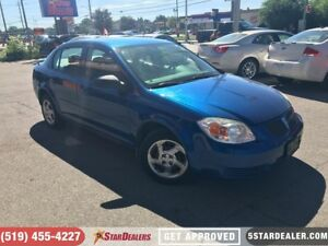 2005 Pontiac Pursuit | AFFORDABLE & RELAIBLE