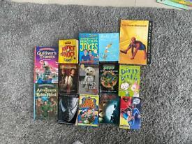 Bundle Of Children's Books (14 books)