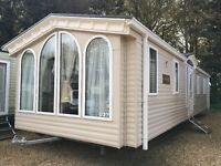 homely 3 bedroom static holiday home looking for long term let