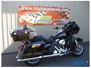 2011 Harley-Davidson FLTR Road Glide